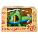 Toy Helicopter Green Toys Helicopter