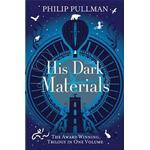 His dark materials Books His Dark Materials