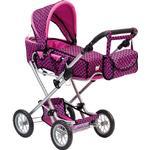 Doll Pram on sale Bino Doll Stroller with Bag Big
