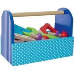 Cheap Toy Tools Jabadabado Toolbox W7014