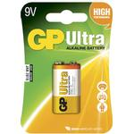 Batteries and Chargers price comparison GP 6LF22