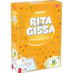 Childrens Board Games - Guessing Tactic Rita Och Gissa Junior