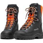 Microfiber - Safety Boots Husqvarna Classic 20 01