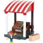 Shop Toys on sale Brio Market Stand 33946