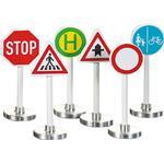 Cheap Vehicle Accessories Siku Road Signs 0857
