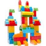 Construction Kit Construction Kit price comparison Mega Bloks Deluxe Building Bag