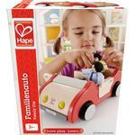 Toys Hape Family Car