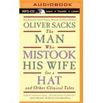 The Man Who Mistook His Wife for a Hat: And Other Clinical Tales (Övrigt format, 2014), Övrigt format