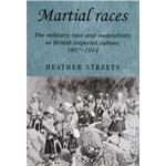 Culture and imperialism Books Martial Races (Pocket, 2010), Pocket