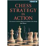 Chess strategy Books Chess Strategy in Action