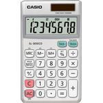CR2016 Calculators Casio SL-305ECO