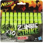Foam Weapon Accessories Nerf Zombie Strike Dart Refill Pack