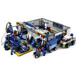 Blocks Blocks price comparison Sluban F1 Garage M38-B0356