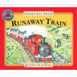 Little Red Train: The Runaway Train (Adventures of the Little Red Train)