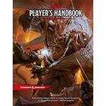 Sports & Games Books Dungeons & Dragons Player's Handbook (Dungeons & Dragons Core Rulebooks)