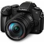 Panasonic Lumix DMC-G80 + 14-140mm OIS