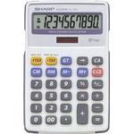Calculator -> Calculator Sharp EL-334FB