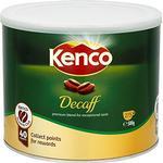 Kenco Freeze Decaffeinated Coffee