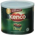 Kenco Decaffeinated Instant Coffee