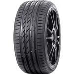 Summer Tyres Nokian zLine 235/40 ZR18 95Y XL