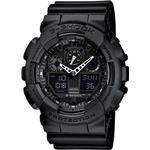 Casio G-Shock (GA-100-1A1ER)