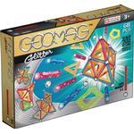 Construction Kit Geomag Glitter 68pcs
