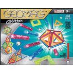 Construction Kit Geomag Glitter 44pcs