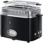 Toasters on sale Russell Hobbs Retro 2 Slot