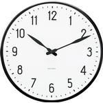 Wall Clocks Arne Jacobsen Station 29cm Wall clock