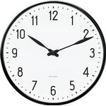 Wall Clocks Arne Jacobsen Station 21cm Wall clock
