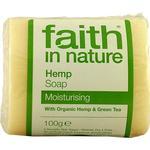 Bar Soap Faith in Nature Hemp Soap 100g