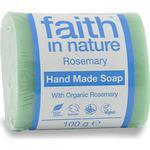 Bar Soap Faith in Nature Rosemary Soap 100g