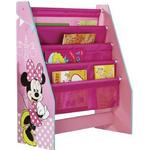 Bookcases Kid's Room Worlds Apart Hello Home Minnie Mouse Sling Bookcase