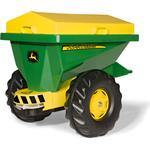 Metal - Carts & Wagons Rolly Toys John Deere Spreader