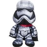Star Wars - Soft Toys Disney Captain Phasma Plush17 cm