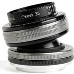 Camera Lenses Lensbaby Composer Pro II with Sweet 35mm for Canon