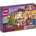 Advent Calendars Lego Friends Advent Calendar 2016 41131