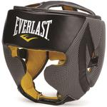 Martial Arts Protection Everlast Evercool Headgear