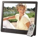 MPEG4 Digital Photo Frames Intenso Media Artist