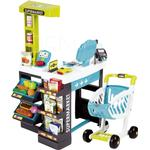Role Playing Toys price comparison Smoby Supermarket Kids Shopping Centre with Trolley