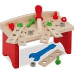 Toy Tools on sale Heros Work Bench