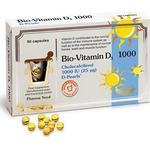 Well-Being Pharma Nord Bio-Vitamin D3 80 pcs