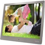 "Digital Photo Frames Hama Premium 9.7"" (95276)"