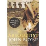 Adventure Books The Absolutist