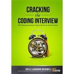 Books on sale Cracking the Coding Interview, 6th Edition: 189 Programming Questions and Solutions
