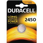 Button Cell Batteries price comparison Duracell CR2450