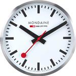 Home Styling Mondaine A990.CLOCK Wall clock