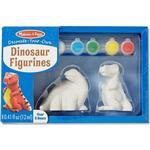 Paint Paint price comparison Melissa & Doug Decorate Your Own Dinosaur Figurines
