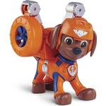 Spin Master Paw Patrol Air Rescue Zuma Pup Pack & Badge