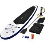 SUP Waimea Stand Up Paddle Board Set